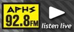 ΑΡΗΣ FM 92.8 Online Radio